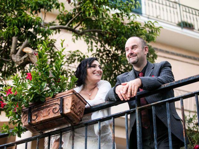 Il matrimonio di Gianni e Romina a Salerno, Salerno 60