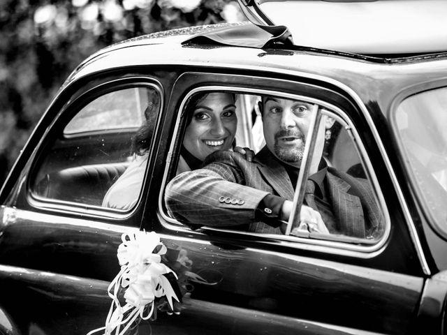 Il matrimonio di Gianni e Romina a Salerno, Salerno 65