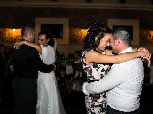 Il matrimonio di Gianni e Romina a Salerno, Salerno 81