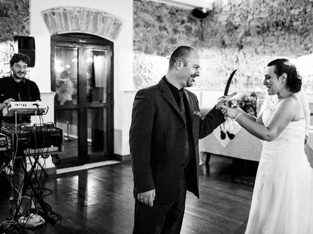 Il matrimonio di Gianni e Romina a Salerno, Salerno 83
