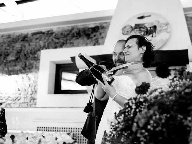 Il matrimonio di Gianni e Romina a Salerno, Salerno 84