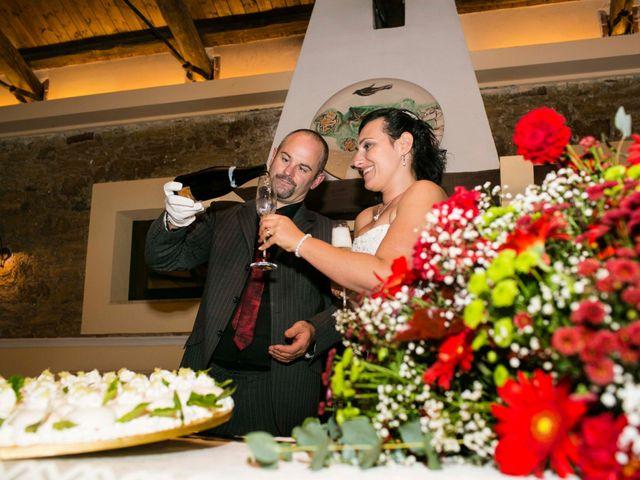 Il matrimonio di Gianni e Romina a Salerno, Salerno 85
