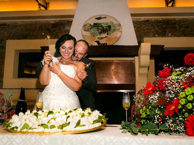 Il matrimonio di Gianni e Romina a Salerno, Salerno 86