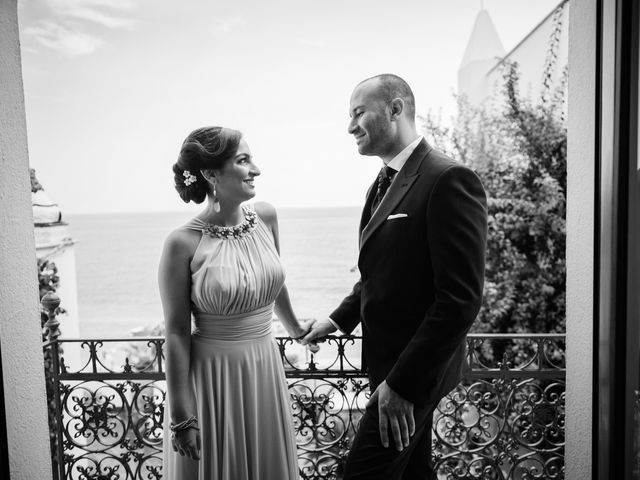 Il matrimonio di Sandro e Maria Carmen a Acireale, Catania 6