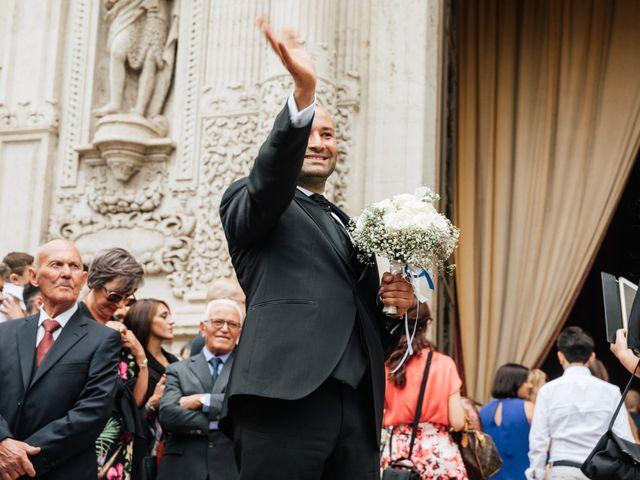 Il matrimonio di Sandro e Maria Carmen a Acireale, Catania 13