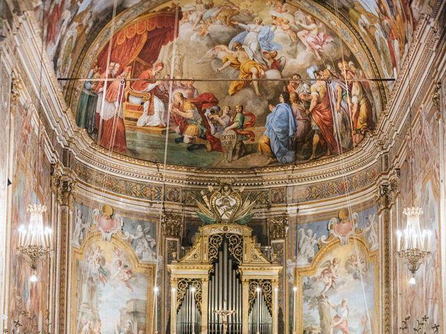 Il matrimonio di Sandro e Maria Carmen a Acireale, Catania 17