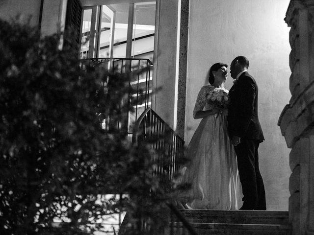 Il matrimonio di Sandro e Maria Carmen a Acireale, Catania 24