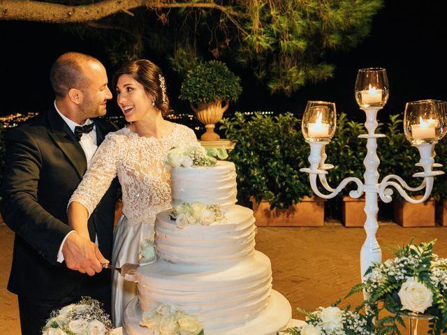 Il matrimonio di Sandro e Maria Carmen a Acireale, Catania 30