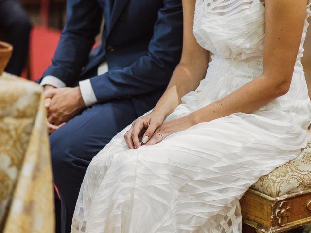 Il matrimonio di Gianluca e Clara a Orsenigo, Como 14