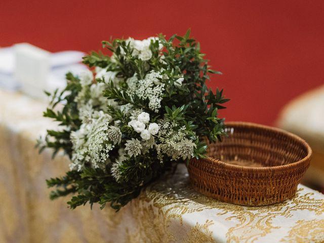 Il matrimonio di Gianluca e Clara a Orsenigo, Como 16