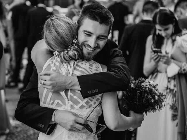 Il matrimonio di Gianluca e Clara a Orsenigo, Como 22