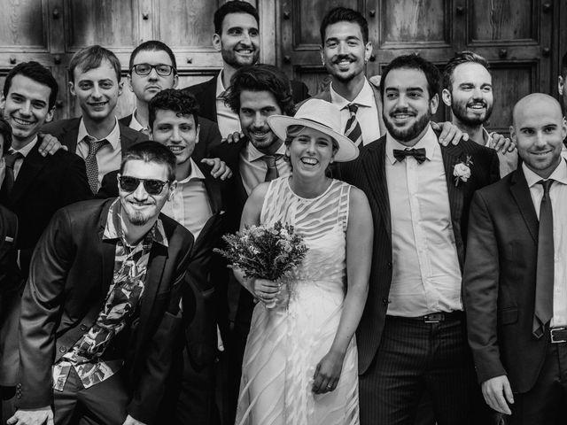 Il matrimonio di Gianluca e Clara a Orsenigo, Como 24