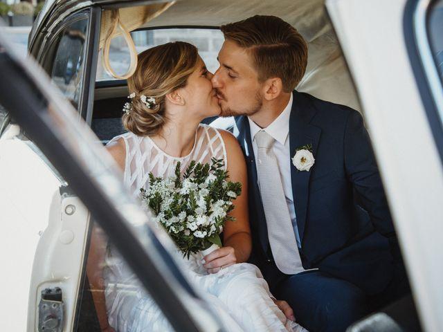 Il matrimonio di Gianluca e Clara a Orsenigo, Como 27