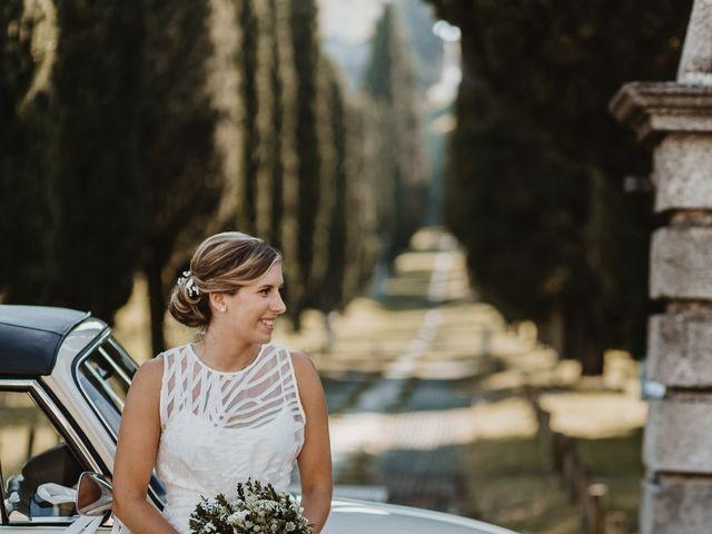 Il matrimonio di Gianluca e Clara a Orsenigo, Como 29