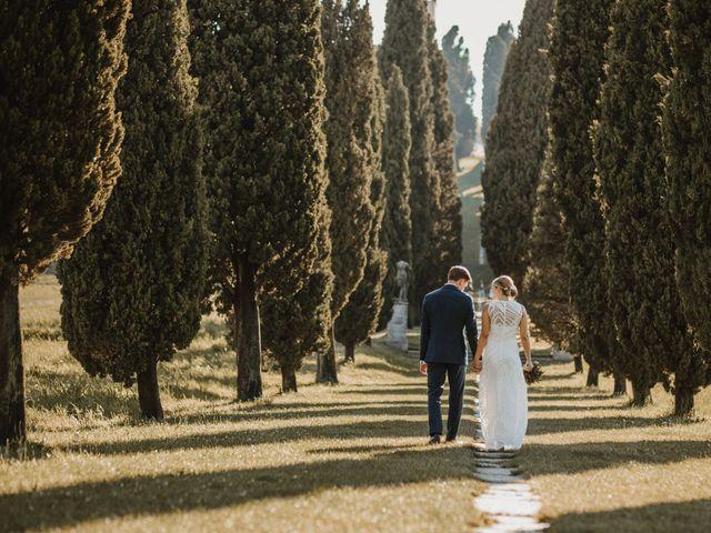 Il matrimonio di Gianluca e Clara a Orsenigo, Como 33