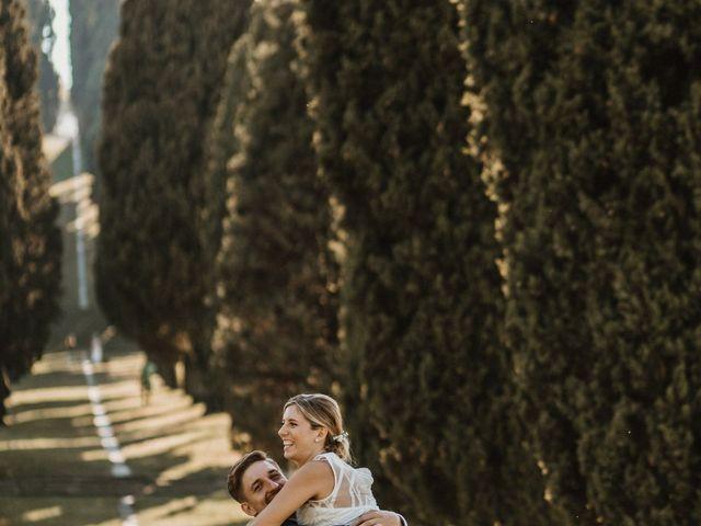 Il matrimonio di Gianluca e Clara a Orsenigo, Como 34