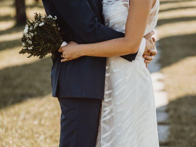 Il matrimonio di Gianluca e Clara a Orsenigo, Como 39