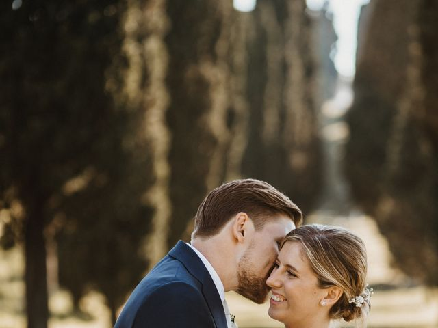 Il matrimonio di Gianluca e Clara a Orsenigo, Como 40