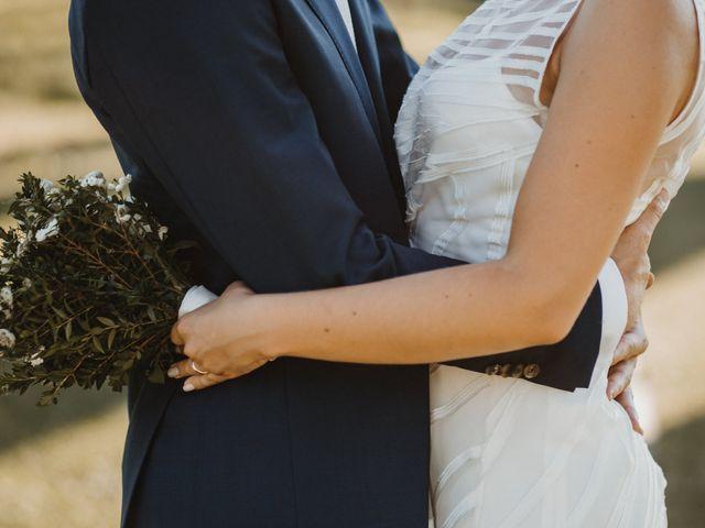Il matrimonio di Gianluca e Clara a Orsenigo, Como 41