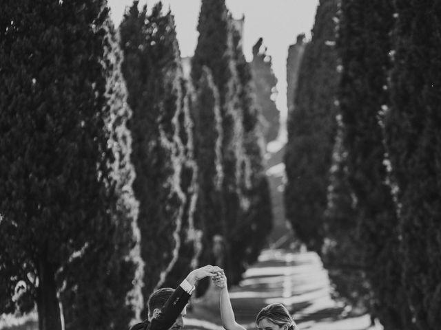 Il matrimonio di Gianluca e Clara a Orsenigo, Como 42