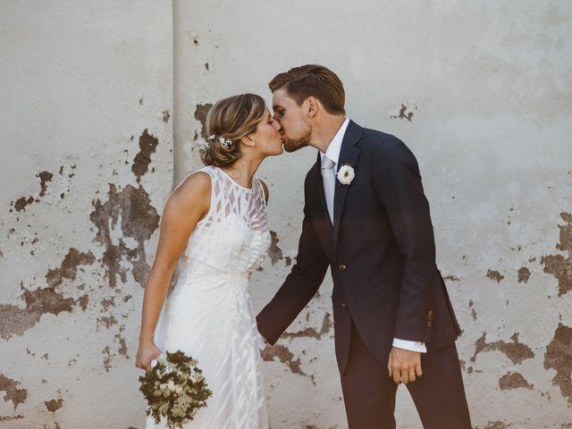 Il matrimonio di Gianluca e Clara a Orsenigo, Como 44