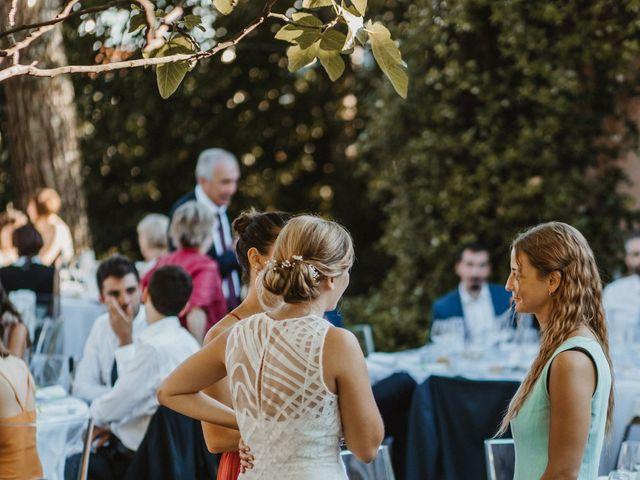 Il matrimonio di Gianluca e Clara a Orsenigo, Como 52