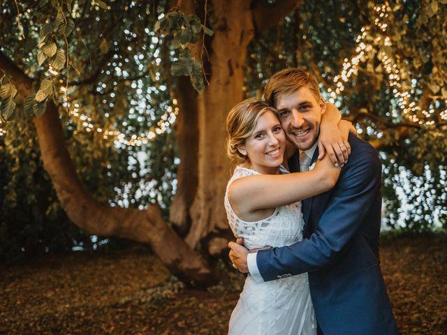 Il matrimonio di Gianluca e Clara a Orsenigo, Como 60