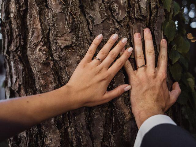 Il matrimonio di Gianluca e Clara a Orsenigo, Como 66