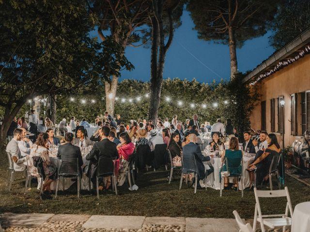 Il matrimonio di Gianluca e Clara a Orsenigo, Como 68