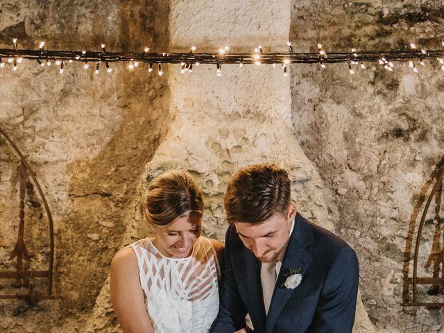 Il matrimonio di Gianluca e Clara a Orsenigo, Como 74