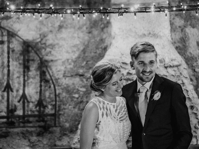 Il matrimonio di Gianluca e Clara a Orsenigo, Como 76