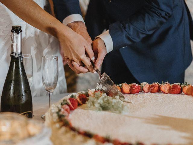 Il matrimonio di Gianluca e Clara a Orsenigo, Como 77