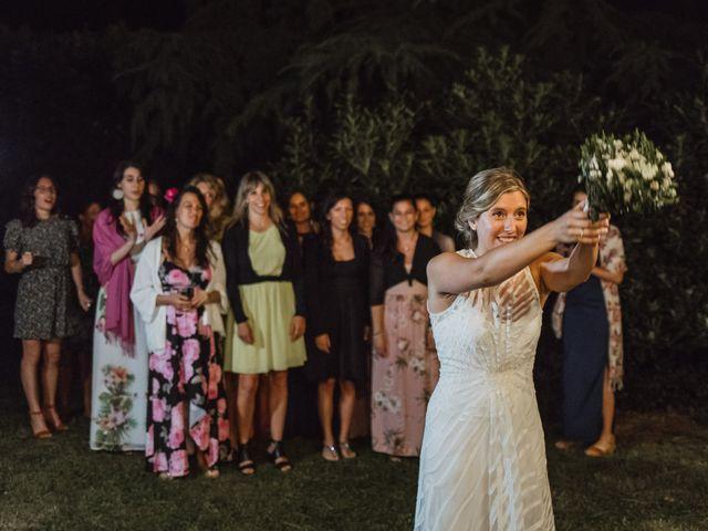Il matrimonio di Gianluca e Clara a Orsenigo, Como 78