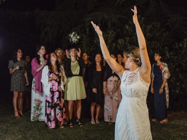 Il matrimonio di Gianluca e Clara a Orsenigo, Como 79
