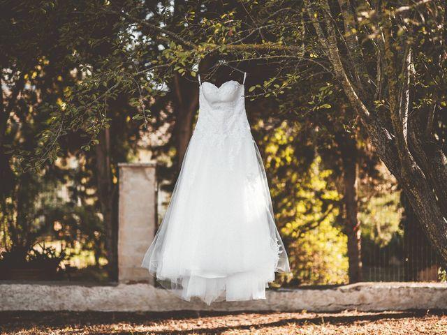 Il matrimonio di Iacopo e Sara a Grottaferrata, Roma 6