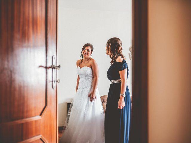 Il matrimonio di Iacopo e Sara a Grottaferrata, Roma 13