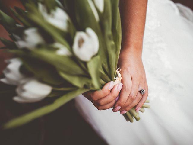 Il matrimonio di Iacopo e Sara a Grottaferrata, Roma 19
