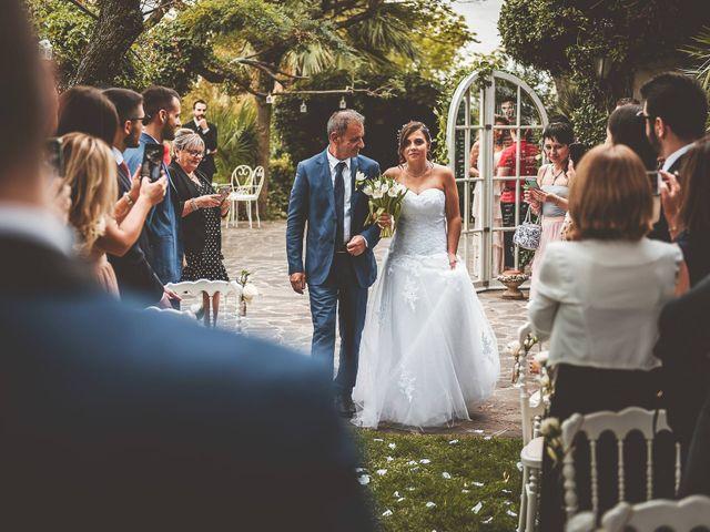 Il matrimonio di Iacopo e Sara a Grottaferrata, Roma 23