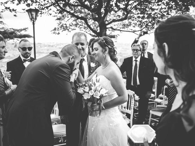 Il matrimonio di Iacopo e Sara a Grottaferrata, Roma 24