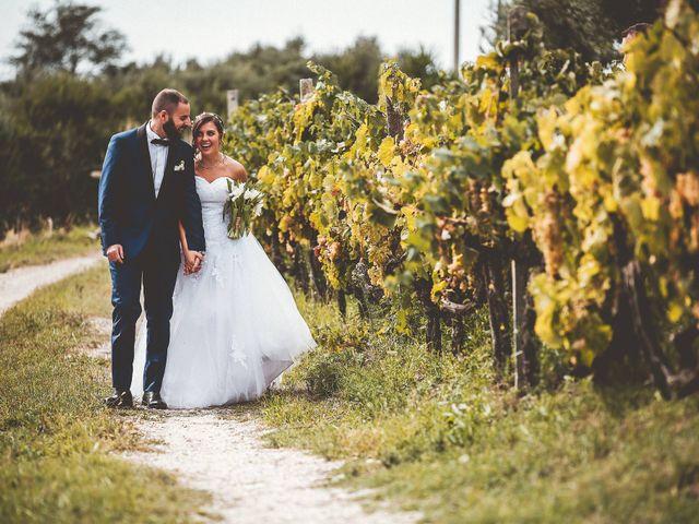 Il matrimonio di Iacopo e Sara a Grottaferrata, Roma 30