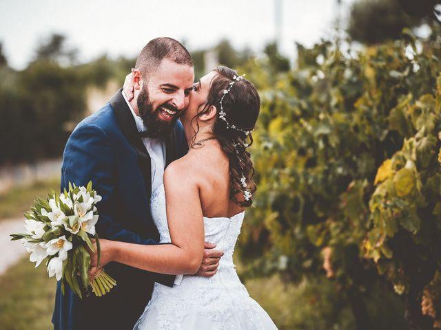 Il matrimonio di Iacopo e Sara a Grottaferrata, Roma 32