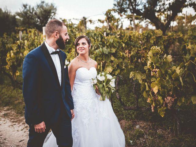 Il matrimonio di Iacopo e Sara a Grottaferrata, Roma 33