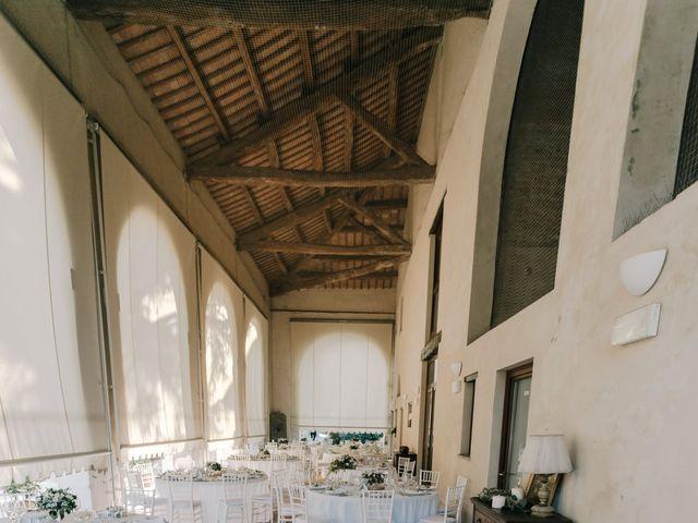 Il matrimonio di Carlotta e Nicolas a Stanghella, Padova 6