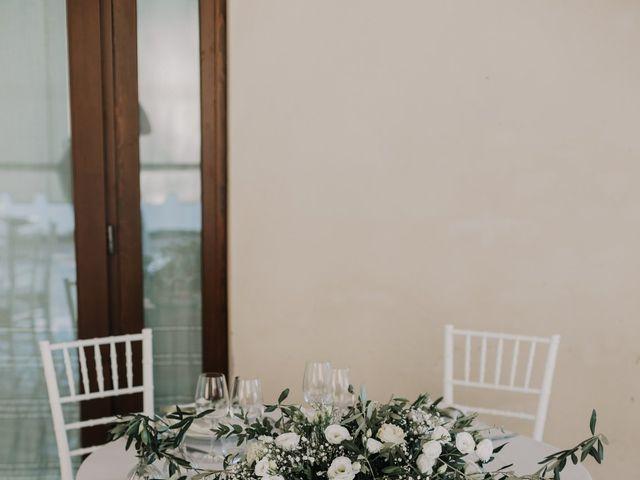 Il matrimonio di Carlotta e Nicolas a Stanghella, Padova 9