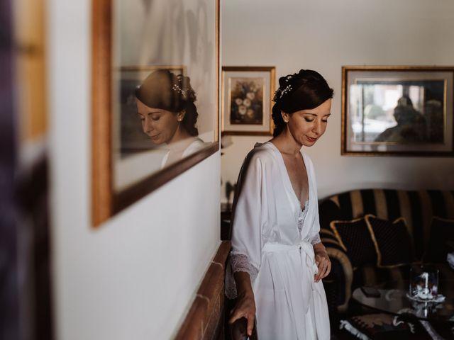 Il matrimonio di Valentina e Francesco a Fiastra, Macerata 10