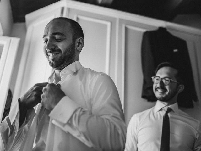 Il matrimonio di Valentina e Francesco a Fiastra, Macerata 18