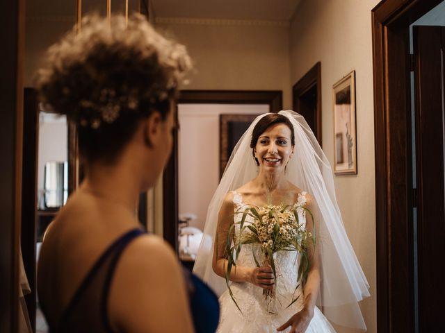 Il matrimonio di Valentina e Francesco a Fiastra, Macerata 29