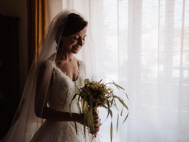 Il matrimonio di Valentina e Francesco a Fiastra, Macerata 32
