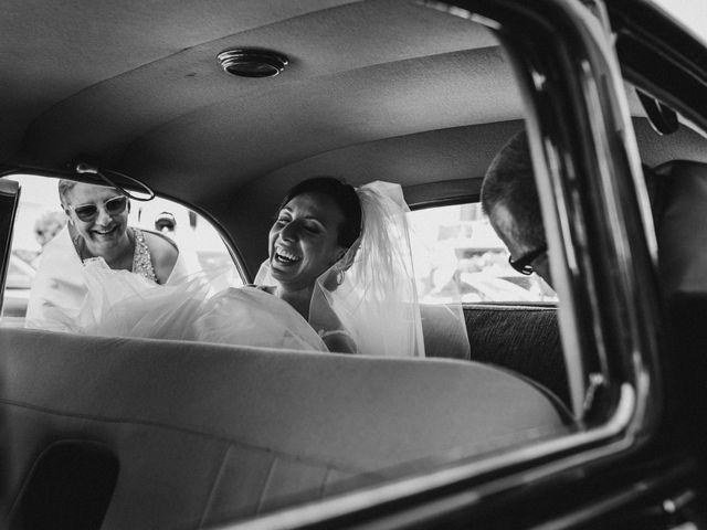 Il matrimonio di Valentina e Francesco a Fiastra, Macerata 43