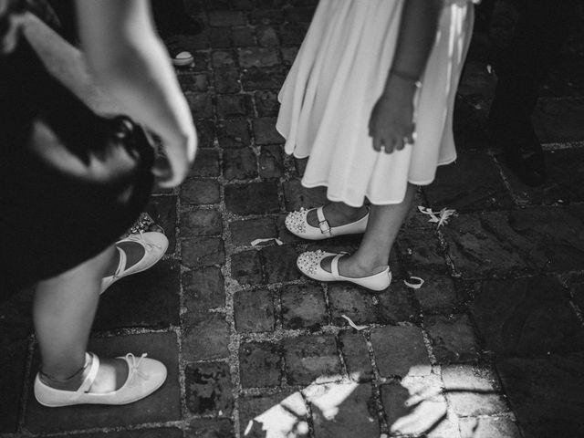 Il matrimonio di Valentina e Francesco a Fiastra, Macerata 52